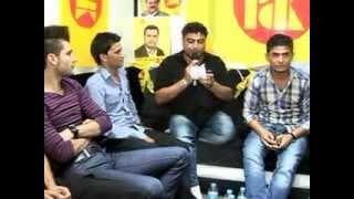 Zhyar Bndyan u Faxir Hariri (Wlat Sarok) 2013 Bashi 2