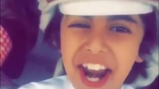 شيلة ( الخوي من بنا والدم سايل ^ اداء المنشد فهد بن فصلا طرب×طرب ا/قلاعية