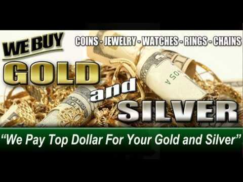 Buy Sell Gold & Silver in Key West - Gold & Silver Dealers