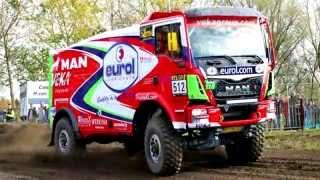 Dakar Pre-proloog 2016