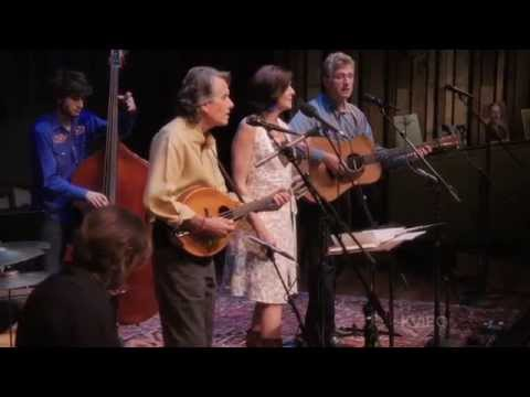 Nell Robinson, Jim Nunally, and Tom Rigney in Concert (KVIE Special Event)