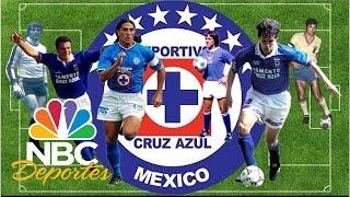 El 11 ideal de todos los tiempos de la máquina de Cruz Azul | NBC Deportes | NBC Deportes