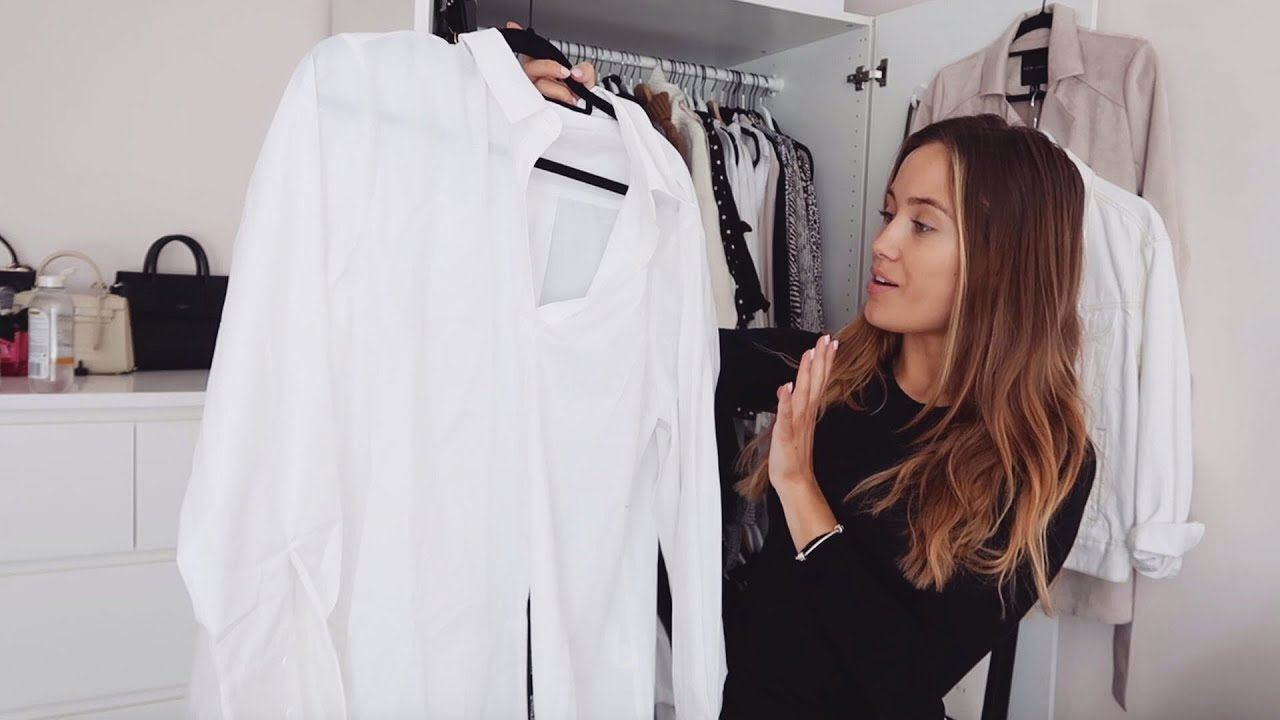 VLOG, SORTING MY WINTER WARDROBE AND CUTE EVENT | Kate Hutchins 3