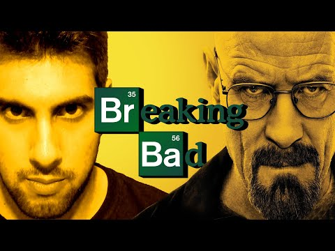"Review/Crítica ""Breaking Bad"" (2008)"