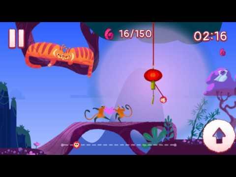 Google Valentine S Day Game 2017 Youtube