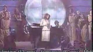 Kiss Me Licia LIVE 1998 - Ai Shite Knight - Cristina D
