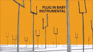 Muse - Plug In Baby (Instrumental)