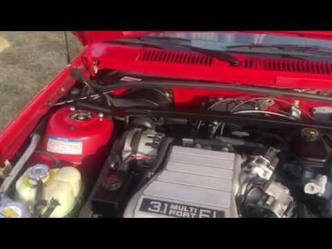 1994 Cavalier Z24 Convertible