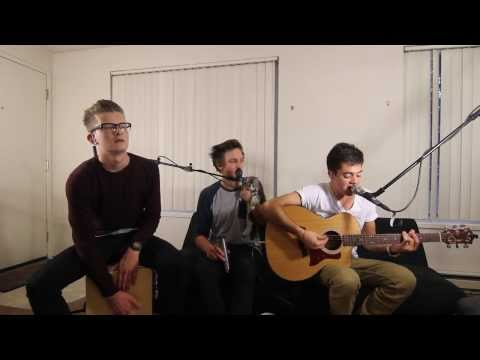 Little Rascalz - Take Me Back (Acoustic)