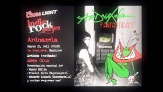 Ardnaxela - Teaser - Indie Rock Series 2011