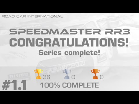 Real Racing 3 100 Amateur Pure Stock Challenge Pr 22 0 Bmw 1