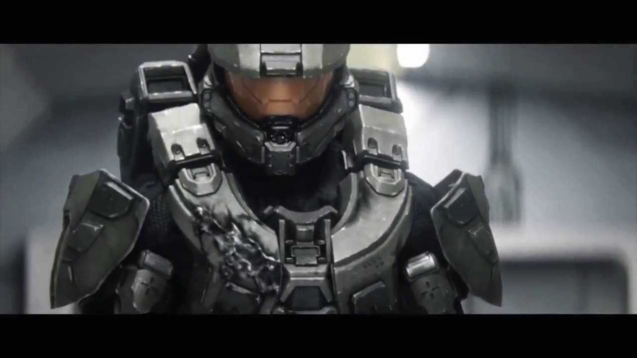 Halo 4  Dubstep