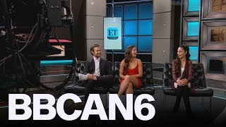 Baixar 'Big Brother Canada' Final 3 Talk Season 6 Finale | EXTENDED