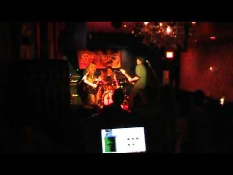 The Goatbox Rebels - Cherry Cola's Toronto 24/03/2016