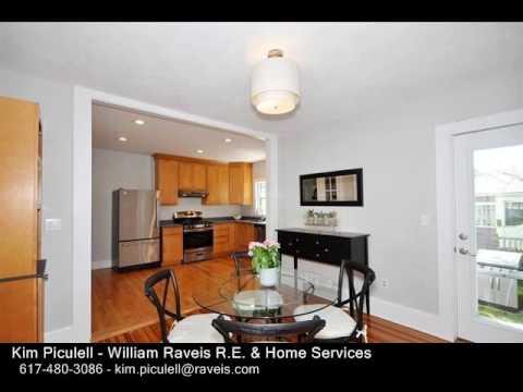 19 Highland Street, Concord MA 01742 - Condo - Real Estate - For Sale -