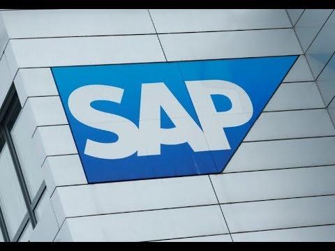 SAP America to buy Callidus for $2 4 billion