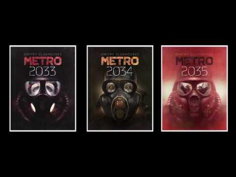 Metro 2033 : les fantômes de l'URSS