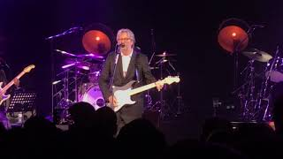 Eric Clapton Tribute to Ginger Baker - Tales of Brave Ulysses (Cream)
