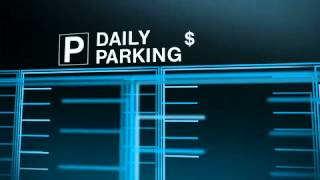 Jacksonville International Airport (JAX) Airport Economy and Daily Surface Parking Commercial