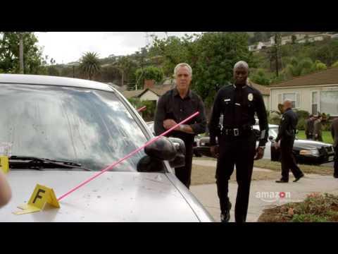 Bosch Season 3 Trailer