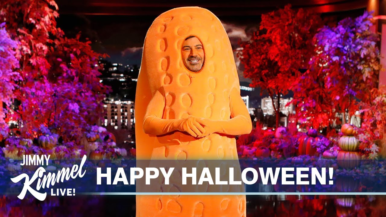 Halloween Candy Jimmy Kimmel 2020 Hey Jimmy Kimmel, I Told My Kids I Ate All Their Halloween Candy