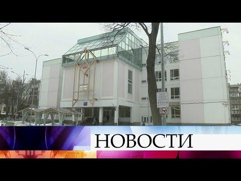 В Москве Следственный комитет проверяет школу, которая оказалась в центре громкого скандала.