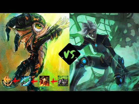 Fizz Top vs Camille 9.24 | Going Toe To Toe Against A Lady With Swords For Legs! | Bruiser Fizz Top!