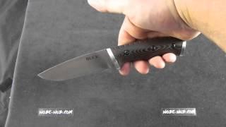 BU863BRS Buck Selkirk Survival Knife