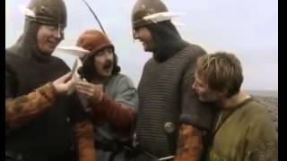 Maid Marian and Her Merry Men Series 4 Episode 7 The Chop 28 Feb. 1994