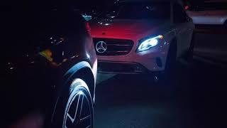 Скачать Бей по газам Mercedes AMG