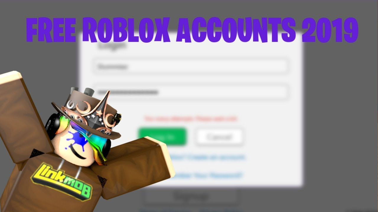 Free Roblox Accounts With Robux Slubne Suknie Info
