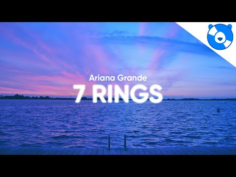 Ariana Grande - 7 rings Clean -