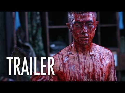 The Guard Post  - OFFICIAL TRAILER - Korean Military Horror Thriller