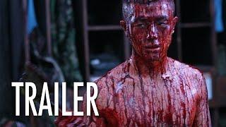 The Guard Post  - OFFICIAL TRAILER - Korean Military Horror Thriller