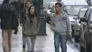 من برنامج اليوم - التحرش الجنسي في المغرب Alhurra