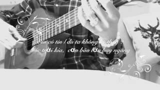 Mặt Trời Sẽ Ngủ   Kim Chúc   Đoàn Chính   Guitar Hào Quốc V. 2016