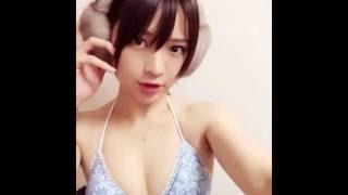 手のひらサイズのAカップ・鈴木咲の最新DVD「Sweet Days 鈴木咲」スクー...