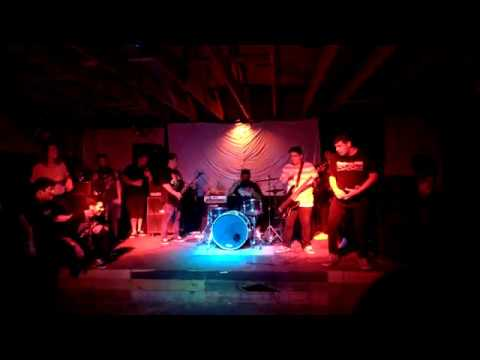 Worst Behavior live at Yerberia Cultura 3/24/2018 McAllen Texas