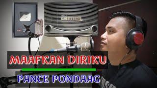 MAAFKAN DIRIKU - PANCE PONDAAG   LAGU POP NOSTALGIA   COVER : FERDY L