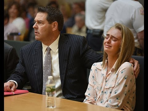 Michelle Carter Trial Verdict only MUST SEE GUILTY!!!!