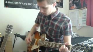 ABBA - Voulez Vous Guitar Cover