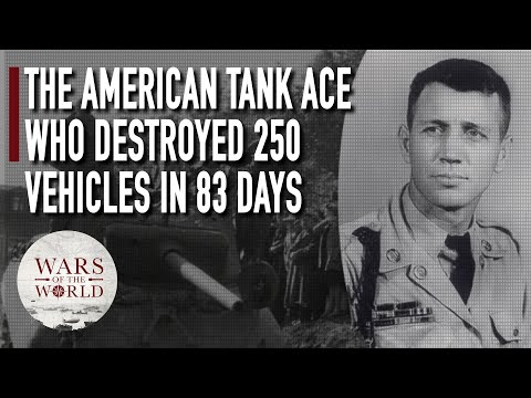 4 Most Feared & Deadliest WWII American Soldiers
