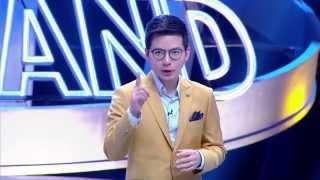 รายการ ตกสิบหยิบล้าน Still Standing Thailand - 25 พฤศจิกายน 58 [FULL]