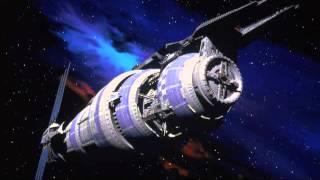 Babylon 5 Season 4 Alternate Opening Theme (Unreleased)