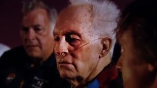 Evel Knievel Looks Back At His Life | Richard Hammond Meets Evel Knievel | Top Gear