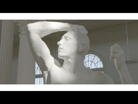 Musée Rodin Meudon - L'expérience de la sculpture