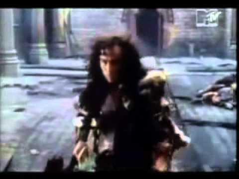 Ronnie James Dio-Holy Diver