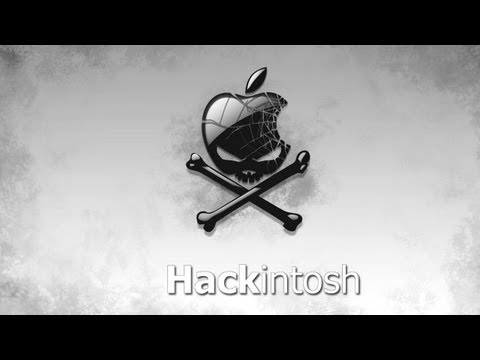 Hackintosh 101 - Building an Apple Macintosh Using PC Parts That Runs os X - Tekzilla