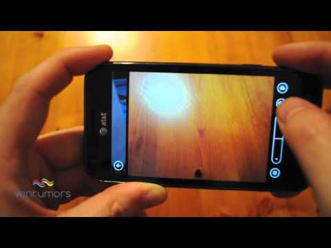 Review: Samsung Focus S Windows Phone