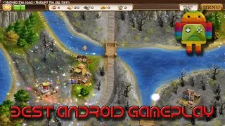 Roads Of Rome 3 Android Gameplay